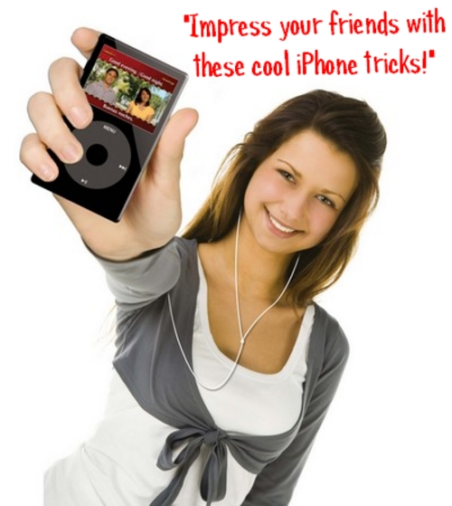 Product picture iPhone Tricks and Apps with Mass-Ebooks Gold Membership!